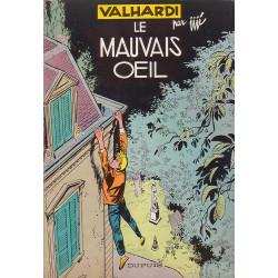 Valhardi (9) - Le mauvais œil
