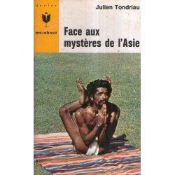 Marabout junior (308) - Face aux mystères de l'Asie