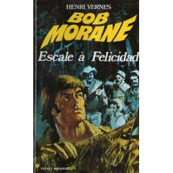 Marabout pocket (1070) - Escale à Félicidad - Bob Morane (67)