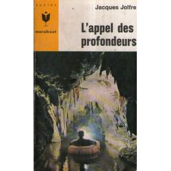 Marabout junior (301) - L'appel des profondeurs