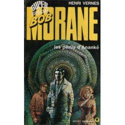 Marabout pocket (135) - Les périls d'Ananké - Bob Morane (130)