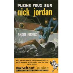 Marabout junior (179) - Pleins feux sur Nick jordan - Nick Jordan (5)