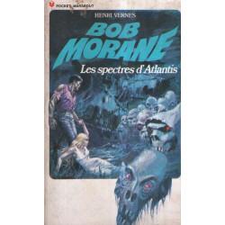 Marabout pocket (103) - Les spectres d'Atlantis - Bob Morane (110)