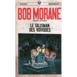 Marabout pocket (13) - Le talisman des Voîvodes - Bob Morane (84)