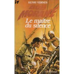 Marabout pocket (1068) - Le maître du silence - Bob Morane (34)