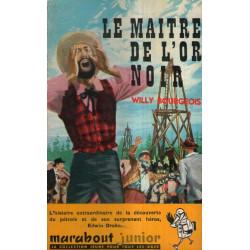 Marabout junior (136) - Le maître de l'or noir
