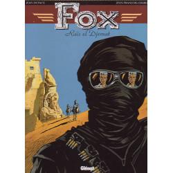 Fox (3) - Rais El Djemat