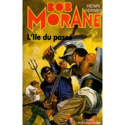 Champs Elysées (22) - L'île du passé - Bob Morane (104)