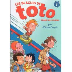 Les blagues de Toto (1) - L'école des vannes
