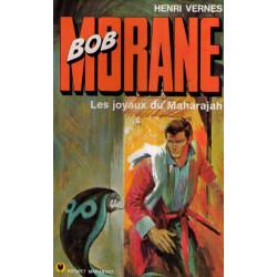 Marabout pocket (1011) - Les joyaux du Maharajah - Bob Morane (66)