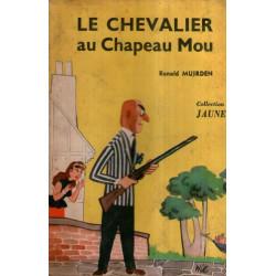 Collection Jaune (103) - Le chevalier au chapeau mou
