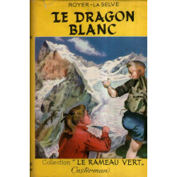 Collection Le rameau vert - Le dragon blanc