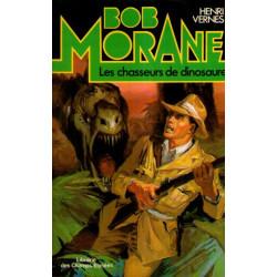 Champs Elysées (2) - Les chasseurs de dinosaures - Bob Morane (20)