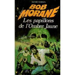 Marabout pocket (39) - Les papillons de l'Ombre jaune - Bob Morane (87)