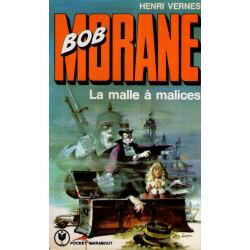Marabout pocket (147) - La malle à malices - Bob Morane (138)
