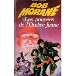 Marabout pocket (122) - Les poupées de l'Ombre jaune - Bob Morane (122)
