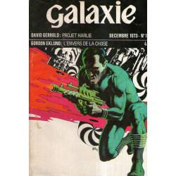 Galaxie (115) - Galaxie