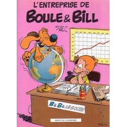 L'entreprise de Boule et Bill