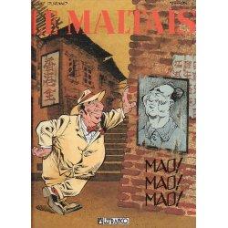 Le maltais (3) - Mao! Mao! Mao!