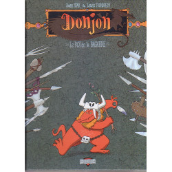 Donjon zénith (2) - Le roi de la bagarre