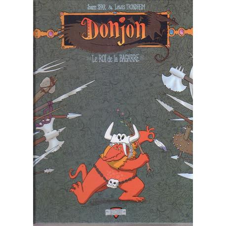 1-donjon-zenith-2-le-roi-de-la-bagarre