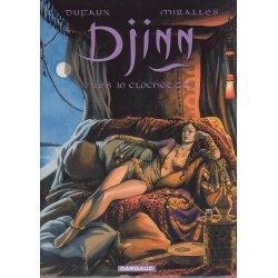 Djinn (2) - Les 30 clochettes