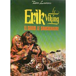 Erik le viking (5) - El Sarid le sanguinaire