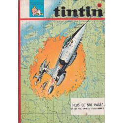Recueil Tintin (89)