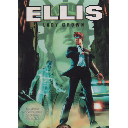 Ellis Group (1) - Lady Crown