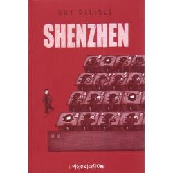 Guy Delisle - Shenzhen