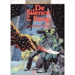 De silence et de sang (5) - Les sept piliers du chaos