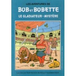 Bob et Bobette - Le gladiateur mystère