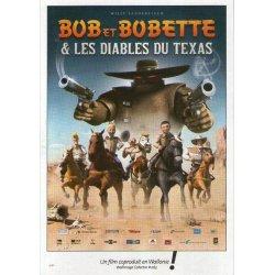 Bob et Bobette - Les diables du Texas
