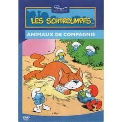 Les schtroumpfs - Animaux de compagnie