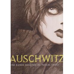 Pascal Crosi - Auschwitz