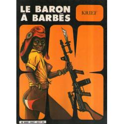 Le baron à Barbes