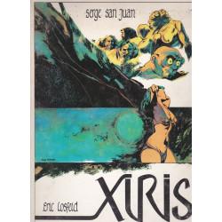 Xiris (1) - Xiris