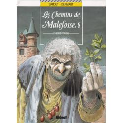Les chemins de Malefosse (8) - L'herbe d'oubli