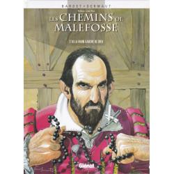 Les chemins de Malefosse (10) - La main gauche de dieu