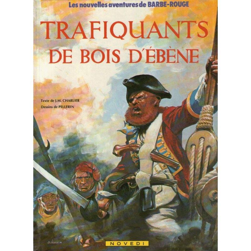 1-barbe-rouge-22-trafiquants-de-bois-d-ebene