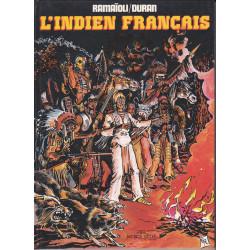 L'indien français (1) - L'indien français