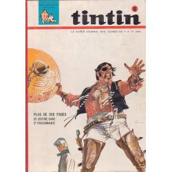 Recueil Tintin (86)