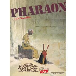 Pharaon (6) - Des ombres sur le sable