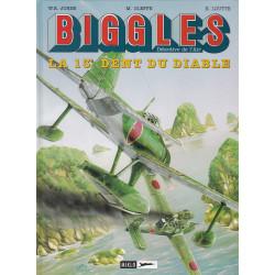 Biggles (2) - La 13e dent du diable