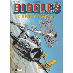 Biggles (11) - L'épée de Wotan