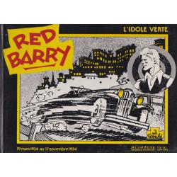 Red Barry (1) - L'idole verte