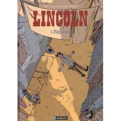 Lincoln (3) - Playground