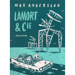 Max Andersson - Lamort et cie