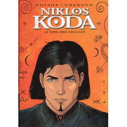 Niklos Koda (2) - Le dieu des chacals