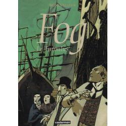 Fog (1) - Le tumulus